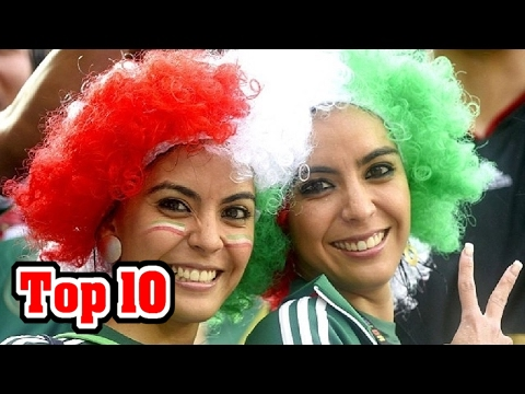 Top 10 Interesting Facts About Mexico