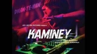 Kaminey- Dhan Te Nan w/ Real Album Art/FULL LYRICS