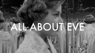 Essential Films All About Eve 1950