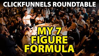 How to Scale Your Online Business to 7 Figures (Funnel Hacking Live Roundtable) ClickFunnels