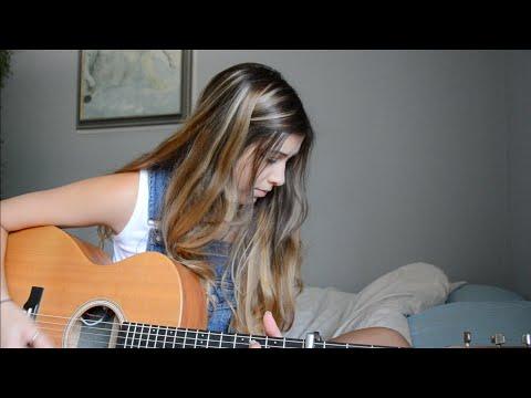 Love Triangle Raelynn | Robyn Ottolini Cover