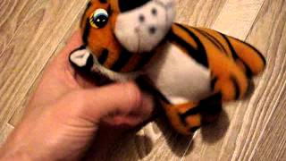 Игрушка детская тигр говорящий(, 2014-12-26T14:08:33.000Z)