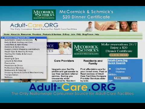 Perfect Marketing Tools for Senior & Elder Care Providers, assisted living, assisted living care