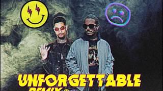 J. Balvin X Pnb Rock Unforgettable Remix.mp3