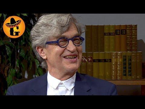 Wim Wenders: