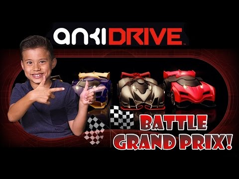 anki-drive-battle-grand-prix!