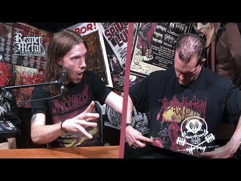 Comments on Metal T Shirts You Don't Want To Hear | HELLCAST Metal Podcast Mini Episode