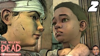 The Walking Dead: The Final Season - CLEM IS SAVAGE #2