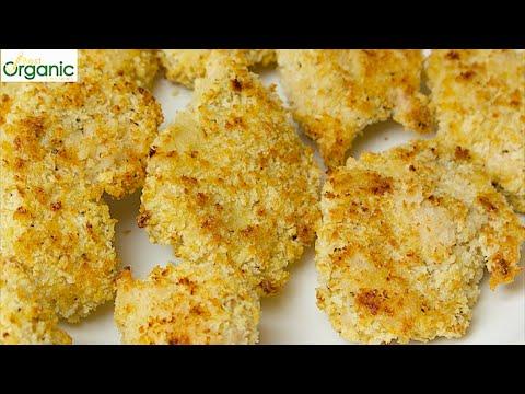 Best chicken tender recipes