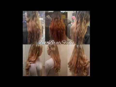 Going Blonde Using Wella Toner T27t11 Prism Lites Youtube