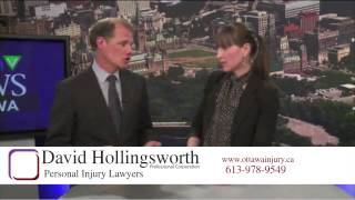 Denied Long Term Disability Benefit?  You should consult with a lawyer.(Ottawa lawyer David Hollingsworth answers a viewer's question on whether or not they should persue consulting with a lawyer after being denied long-term ..., 2015-07-16T02:15:47.000Z)