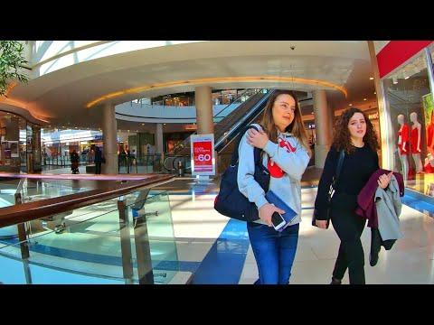 Mall Of Istanbul - Walking Tour 🇹🇷 [4K]