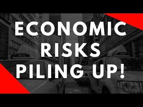 STOCK MARKET NEWS - ECONOMY, INTEREST RATES, ITALY