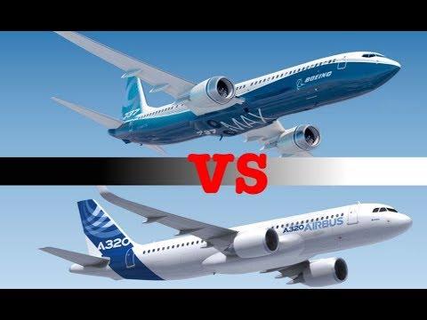 Airbus vs Boeing  Doku- 2018-HD