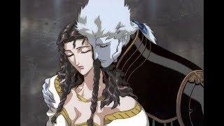 Vampire Hunter D Bloodlust с музыкой 1 видео ДИ ЖАЖДА КРОВИ 2001