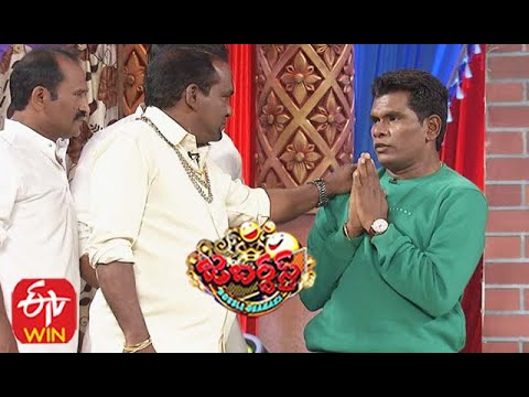 Chammak Chandra Performance | Jabardasth | Double Dhamaka Special | 22nd November 2020 | ETV  Telugu