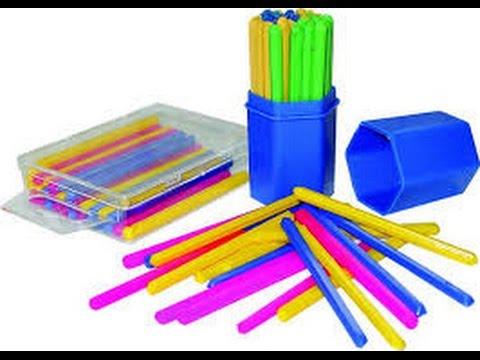 Счетные палочки как играть/наш любимый детский клуб Талантика/развивающие занятия для детей