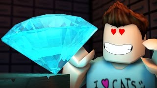 Roblox Animation - JEWELRY STORE HEIST! thumbnail