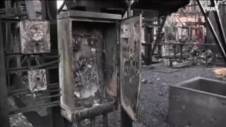فيديو..مقتل عدد من الأطفال والنساء في قصف حوثي على حدود السعودية
