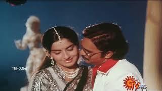 Kavithai Arangerum Neram - Antha 7 Natkal HD   MS Viswanathan   Janaki, Jeyachandran   Bhagyaraj  