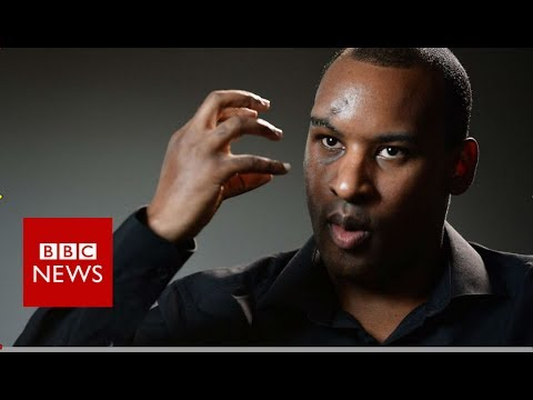 London bridge attack officer: 'I wasn't backing down'- BBC News