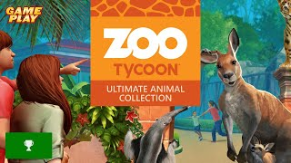 Vídeo Zoo Tycoon: Ultimate Animal Collection