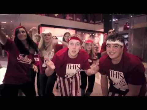 Brice Fox & Daniel Weber - This Is Indiana (w/ IU vs. Kentucky win)