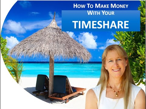Timeshare Goldmine: Discover Why Your Timeshare May Be The Best Investment You've Ever Made!