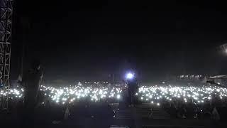 Armada Asal Kau Bahagia (stadion Narasinga Rengat, Aman, Tentram, Damai)