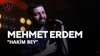 JOLLY JOKER ANKARA - MEHMET ERDEM - HAKİM BEY