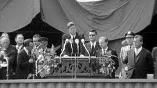Джон Кеннеди: недолгий век президента