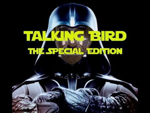 Talking Bird: The Special Edition Episode 54
