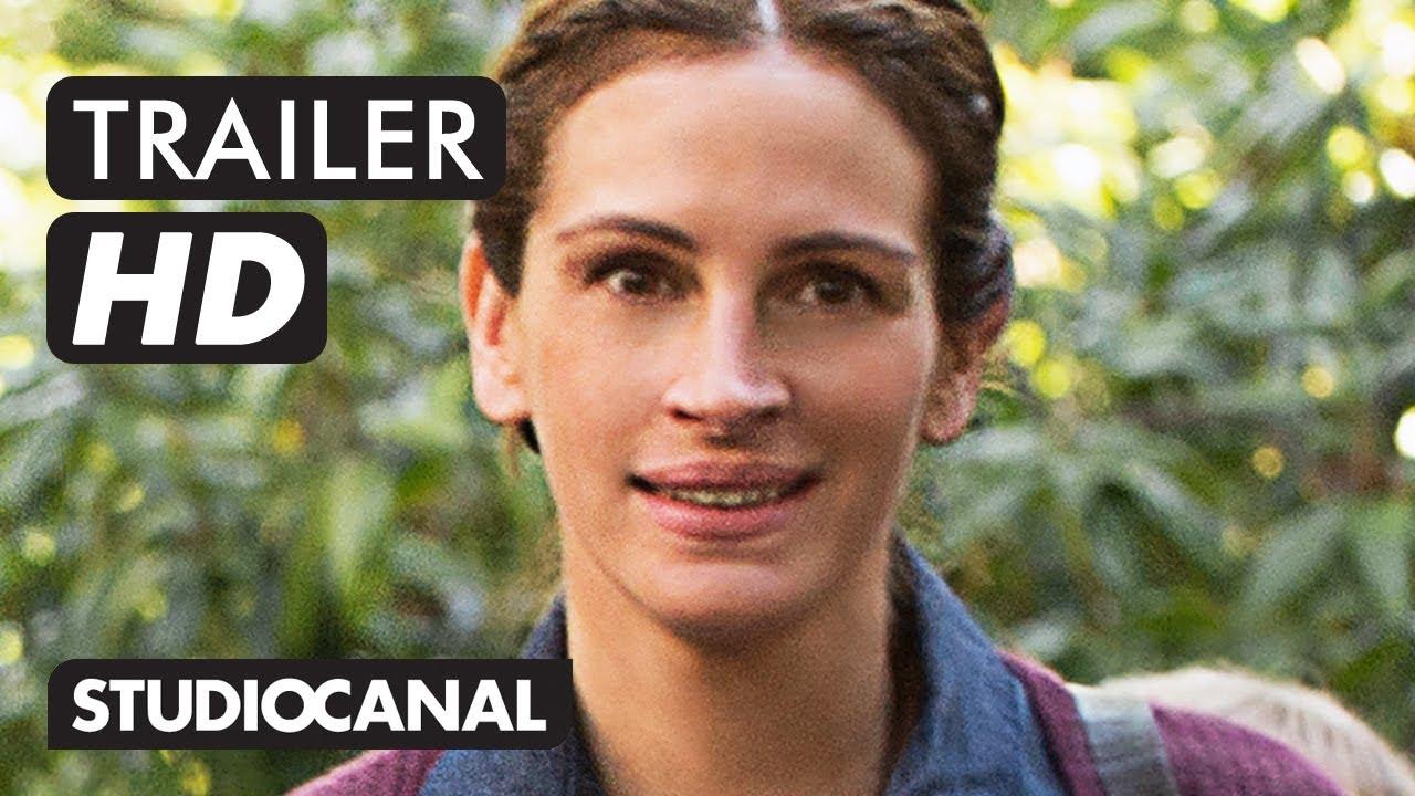WUNDER Trailer Deutsch | Ab 25. Januar 2018 im Kino! - YouTube
