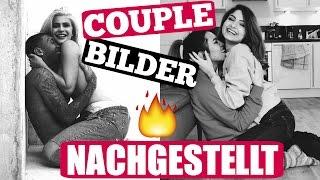 COUPLE GOALS Bilder NACHGESTELLT mit Ischtar! | Shanti Tan