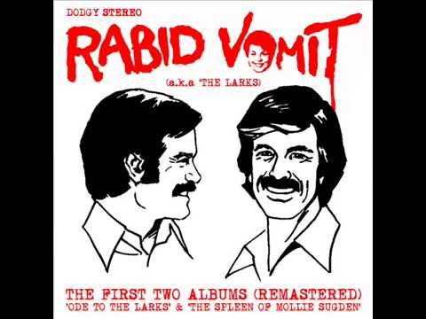 RABID VOMIT The First Two Albums (1987-1989) (Part 2) (FULL ALBUM) WZCD076