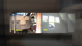 Rainbow International - Staten Island - Fire & Water Restoration - 24 hour Service - (718) 351-7065 Thumbnail