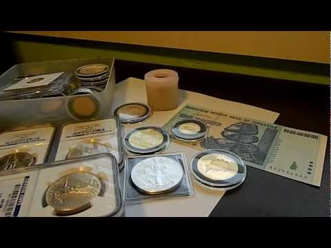 What Gold or Silver to Buy and Where?