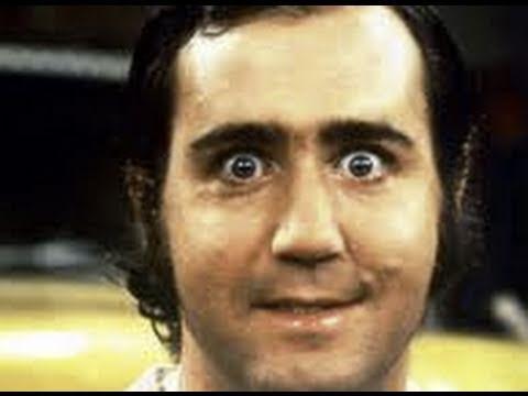 Penn Point - Was This Man a Genius? - Andy Kaufman - Penn Point