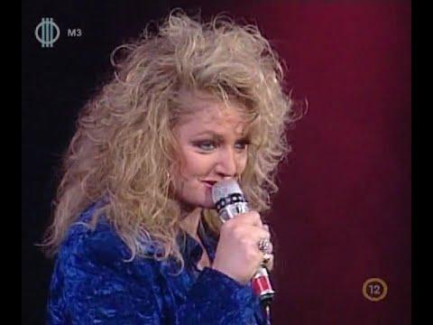 Bonnie Tyler - Top-Show (Live Budapest 1992 HD)