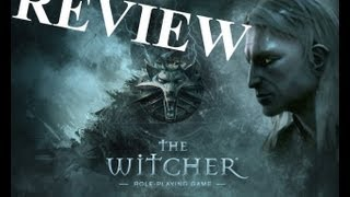 Review: The Witcher (PC) | Español