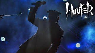 HUNTER - Samael