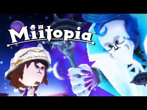 Die Finale Schlacht um Miitopia! | 20 - ENDE | Miitopia