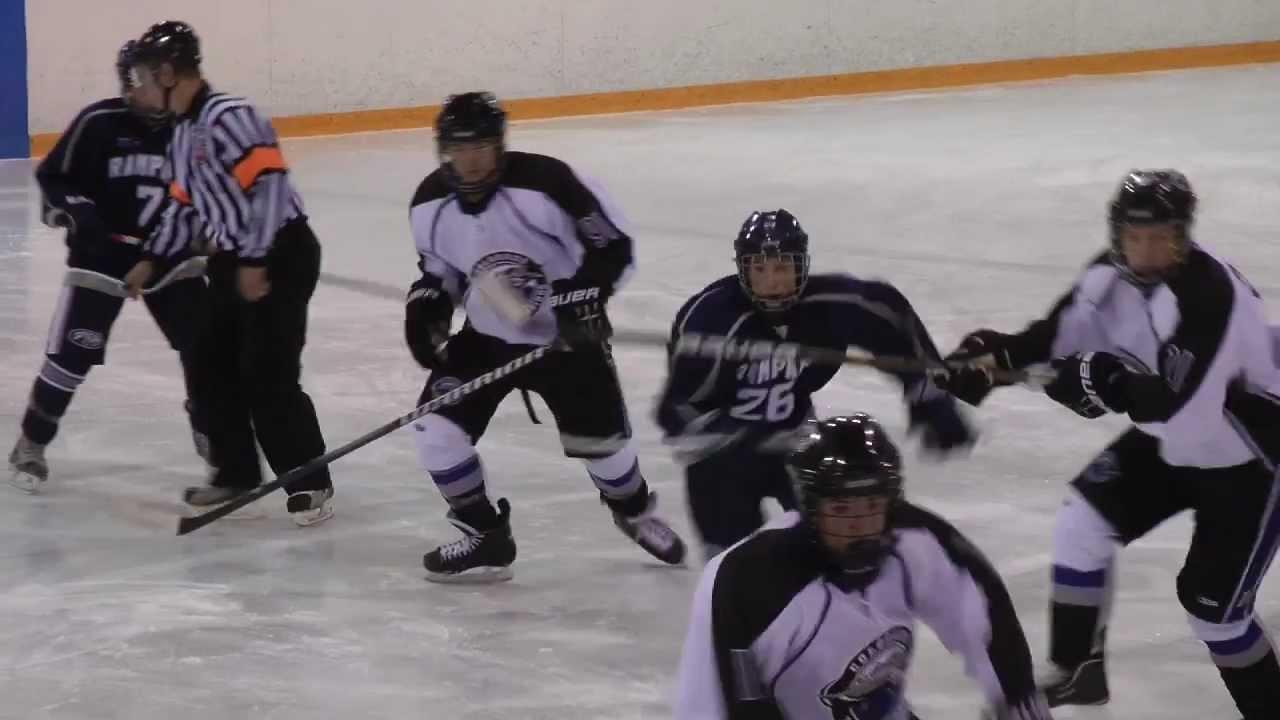 Colrado Thunderbirds Aaa Midget Hockey 117