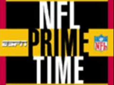 NFL Primetime Theme 17