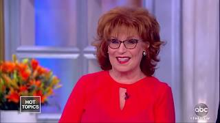 New Yorker: Fox News Axed Anti-Trump Story | The View
