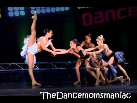 Dance Moms-Angels And Demons Full Song