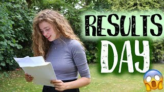 WRONGLY MARKED ON GCSE RESULTS DAY (D to A*) // GCSE Results Day 2016 Experience