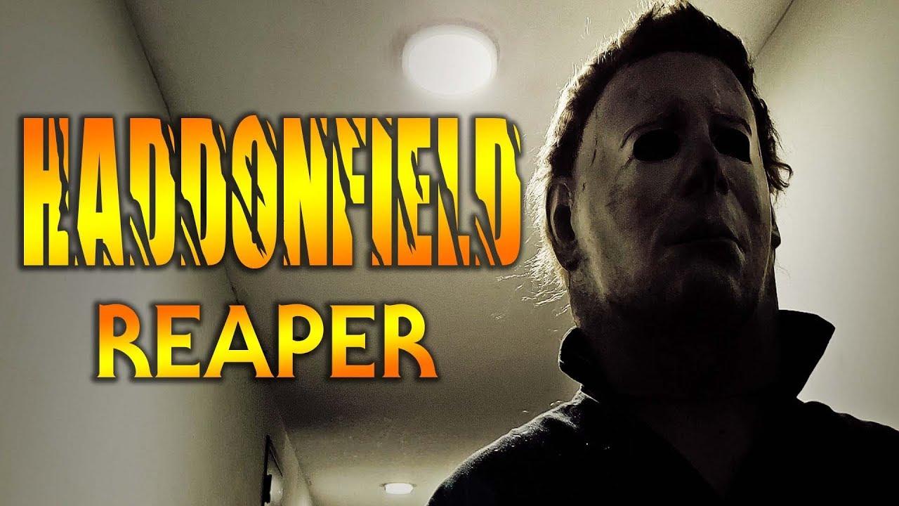 HADDONFIELD REAPER: Halloween Fan Film
