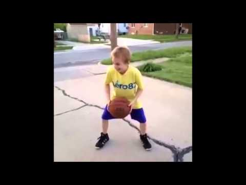 CRACK KID MEETS LIL JON VINE HD