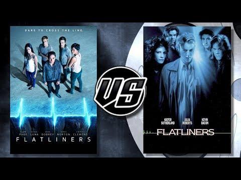 Flatliners (2017) VS Flatliners (1990)